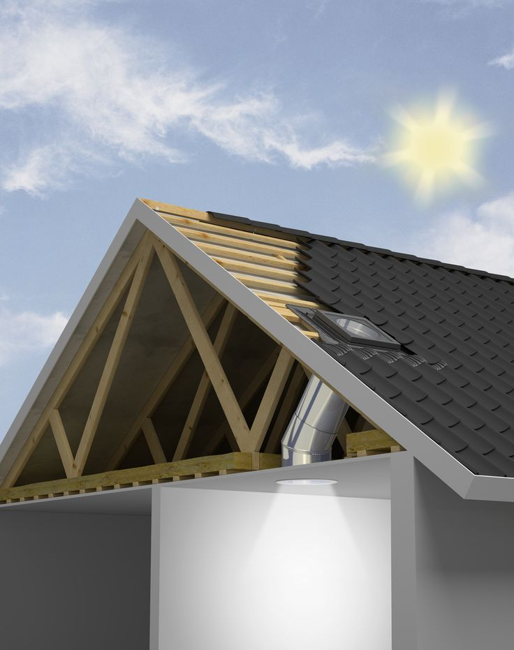 Unser VELUX Tageslicht-Spot bietet nicht nur ein hohes Energiesparpotenzial, sondern bringt natürliches Licht auch in innenliegende Räume. Weitere Infos findet ihr unter: http://bit.ly/1iipsur