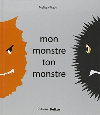Mon monstre ton monstre