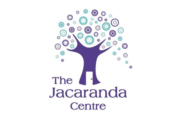 The Jacaranda Centre Logo Design