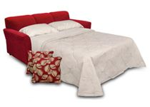 Pull Out Bed From Knoxville Wholesale Furniture