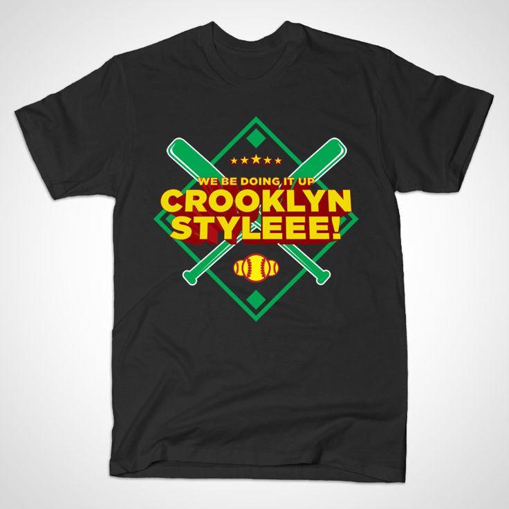 Crooklyn Dodgers - Crooklyn Styleee!