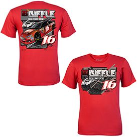 Greg Biffle Ortho Chassis Tee (3028), $25.00 (http://store.roushcollection.com/drivers/greg-biffle-ortho-chassis-tee-3028/)