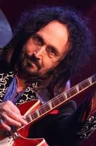 Fantastic interview with Mike Campbell