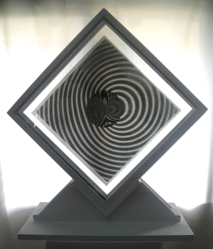 Kinetic Art  Artist: Mario Roldán Villa  Colombia