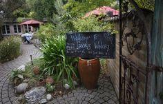 Carmel Valley: Five must-see wineries - San Jose Mercury News
