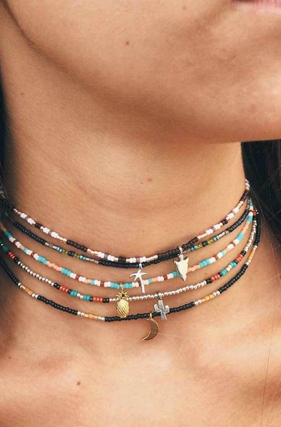 18 Super billiges Halsband, das Sie kaufen müssen…