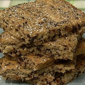 Mario Batali's Banana Brownie Bars: Fun Recipes, Brownie Bars, Banana Brownies, Bananas, Batali S Banana, Mario Batali S, Banana Bar, Favorite Recipes, Batalis