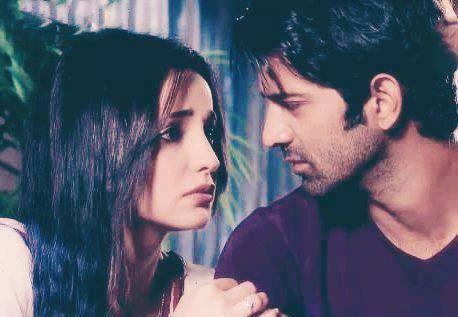 arnav & khushi