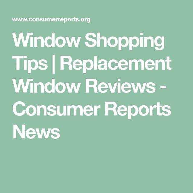 Best 25+ Replacement windows reviews ideas on Pinterest ...