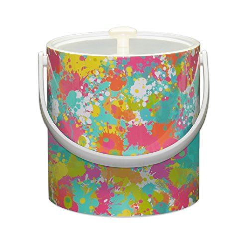 Mr Ice Bucket Splash Ice Bucket 3Quart *** Details can be found by clicking on the image.