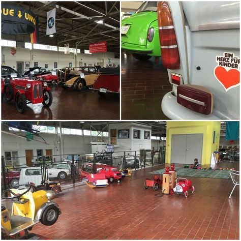 Lane Motor Museum, Top Ten Things to Do in Nashville with Kids