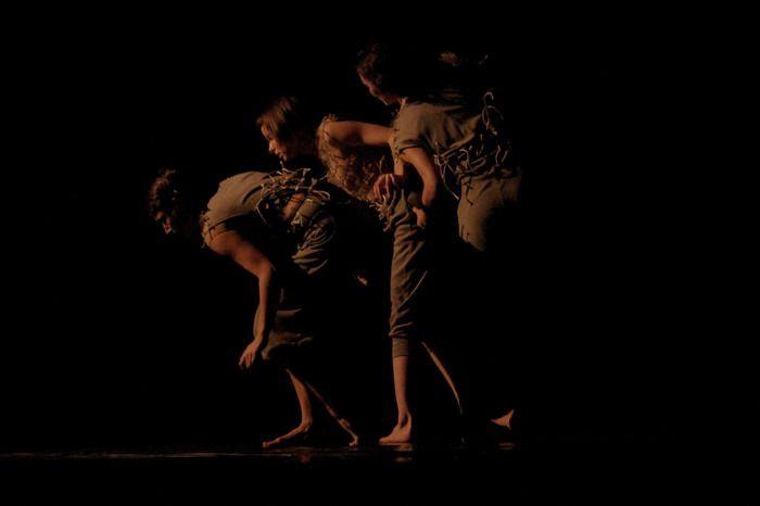 Taneční aktuality: Filigrán v březnu v Bezbariérovém divadle Barka