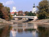 Győr hídjai – Wikipédia