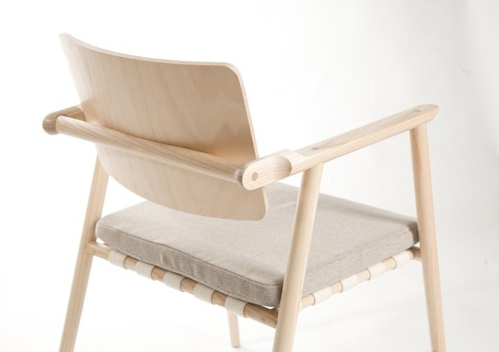Simple armchair  studioszpunar.com
