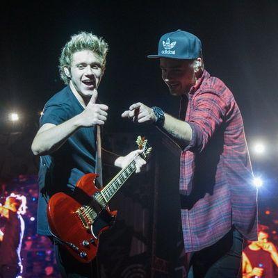 Tanpa Zayn Malik, Konser One Direction di Jakarta Tetap Meriah | MEN'S JOURNEY