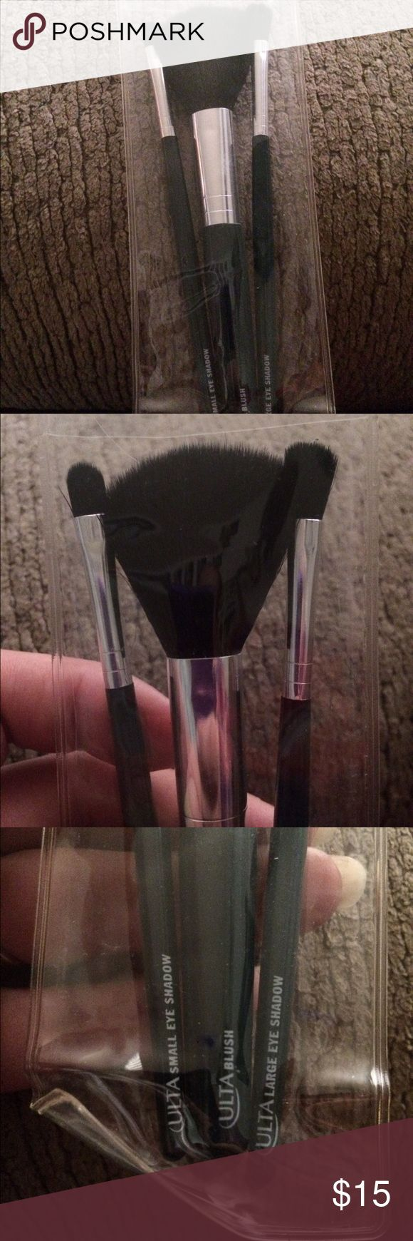 It Cosmetics For Ulta Airbrush Blending Crease Brush 105