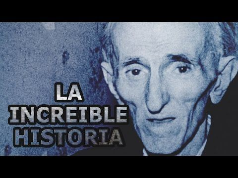 Nikola Tesla antes de SU MUERTE / La INCREIBLE historia - YouTube