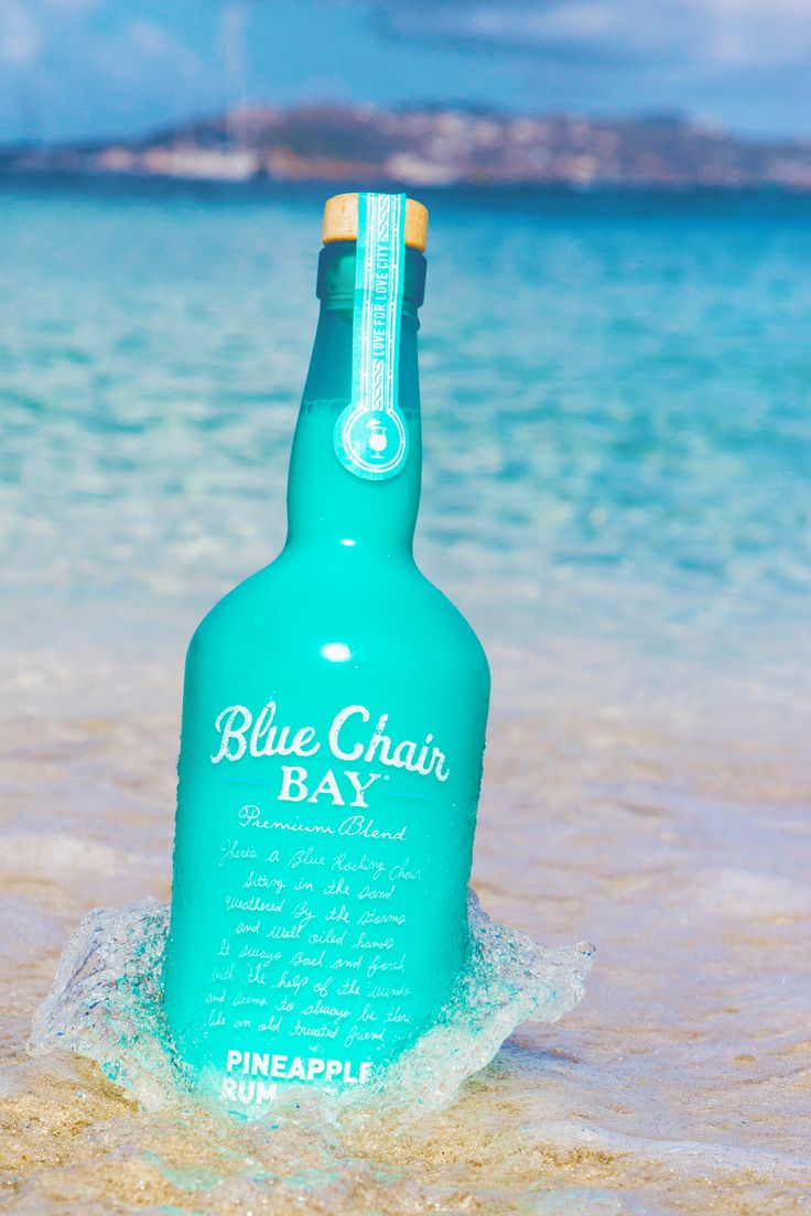 Blue chair bay pineapple rum cream in 2020 pineapple rum