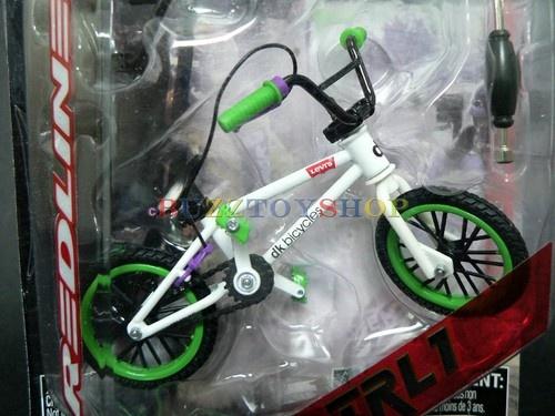 FLICK TRIX FINGER BIKE BMX LEVIS DK BICYCLES FINGER BIKE 2EFGBHF