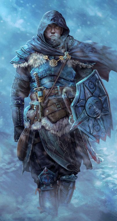 Best 25+ Ice warriors ideas on Pinterest