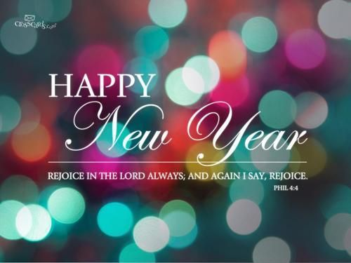 The 164 best new yearanniversary images on pinterest cards happy bible verse for new year happy new year bible verse inside cafemom m4hsunfo