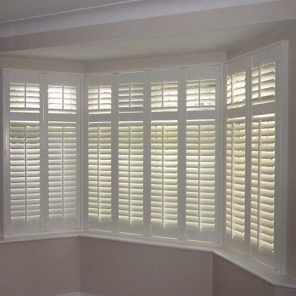 Bay Window Shutters I Love These In 2019 Bay Window