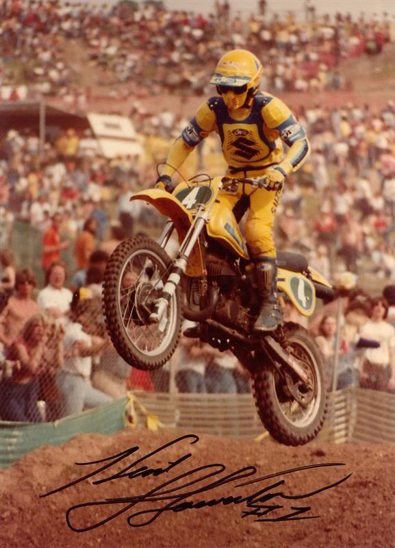 163 Best Motocross Images On Pinterest Vintage Motocross Biking