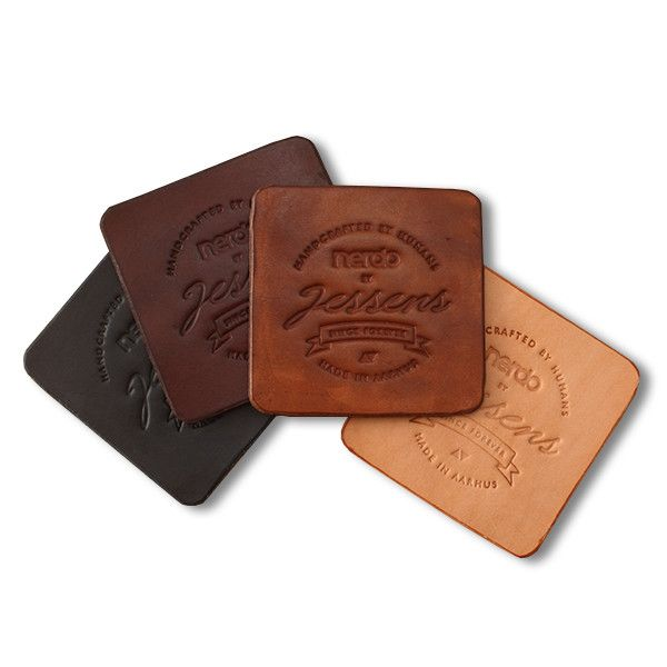 Coaster Set (set of 4)