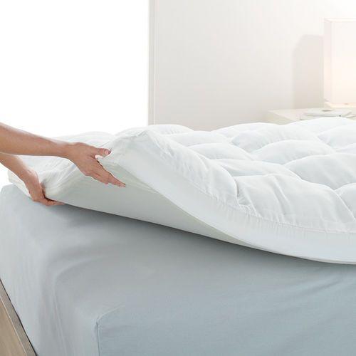 Biosense Memory Foam Mattress Topper Cover For Movingmattress