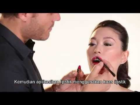 Oriflame TV - Make Up Tutorial Tips & trik makeup cantik #OriflameID - YouTube