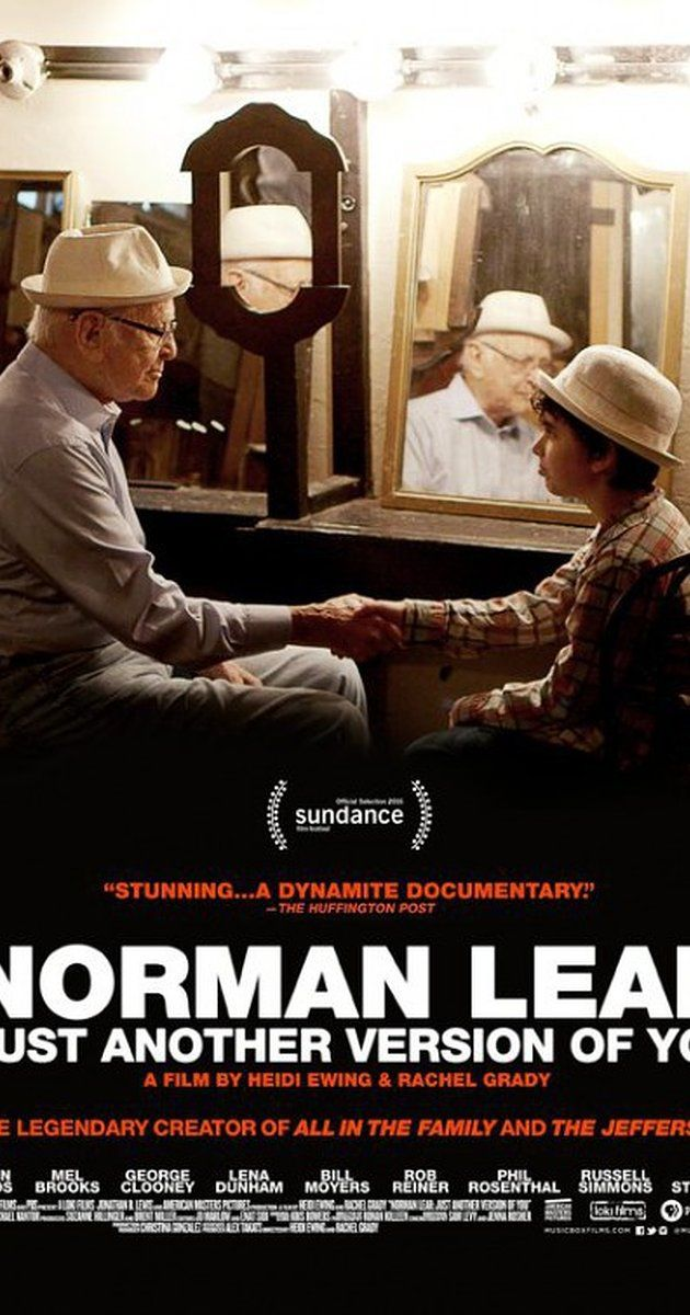 Directed by Heidi Ewing, Rachel Grady. With Norman Lear, John Amos, Bea Arthur, Adrienne Barbeau. A look at the life, work and political activism of one of the most successful television producers of all time, Norman Lear.