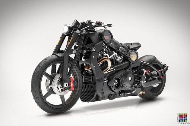 もしあなたが、これまでになく特別なカスタムバイクを手に入れたいと思っていて、その夢を叶えるための資金を少なくとも11万3,900ドル(約1,370万円)は用意できるならば、朗報がある。米コンフェデレート・モーターサイクルズ社が、我々の度肝を抜くような新型モデル「G2 P-51 コンバット・ファイター」の詳