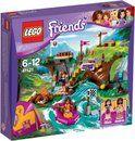 bol.com   LEGO Friends Avonturenkamp Wildwatervaren - 41121,LEGO