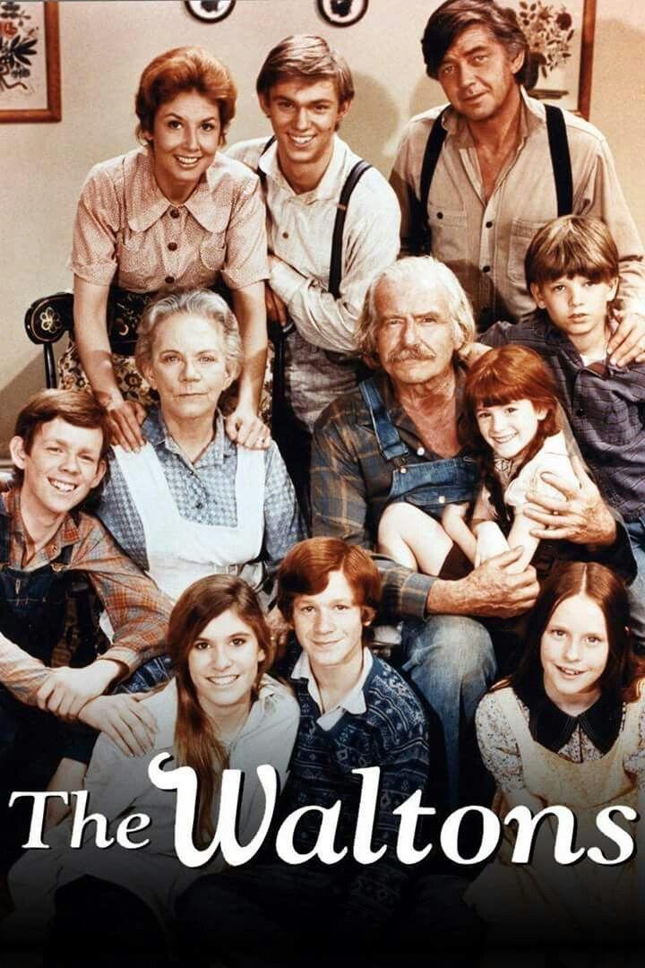 Die Waltons Die Waltons Früher Kindheitserinnerungen