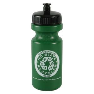 Recycled Sports Bottle from http://www.schoolspiritstore.com/school-supplies-and-fun-stuff/plant-a-tree-cards/