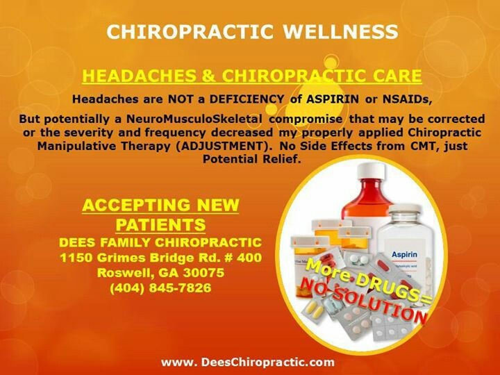 224 best Chiro news images on Pinterest | Family chiropractic ...