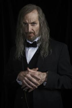 """Spalding (Denis O'Hare) """"I have always loved you...""""   American Horror Story : Coven #AHS"""