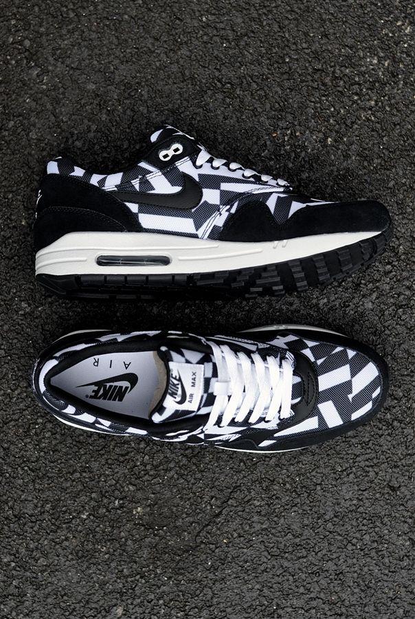 Nike Air Max 1 GPX via Soleheaven Buy it @ Size?