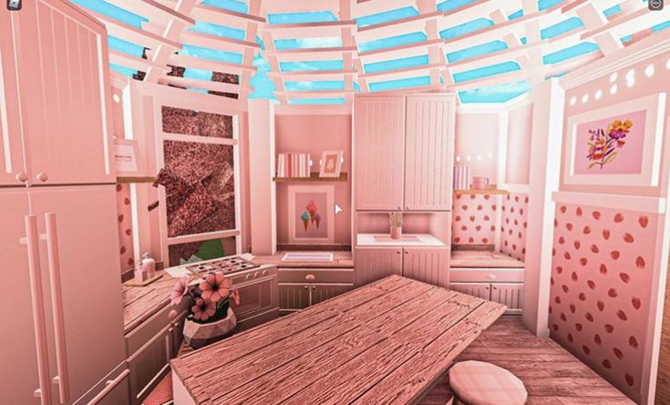 Bloxburg House Ideas Kids Room Novocom Top
