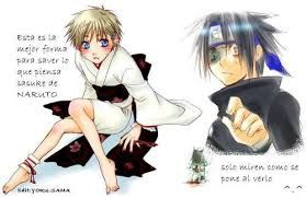 Image result for seme naruto and uke sasuke fanfiction