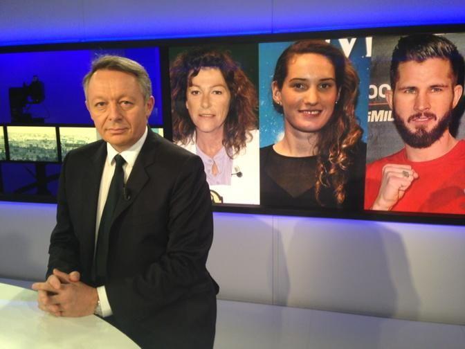 Tragédie en #Argentine le secrétaire d'Etat aux sports @Th_Braillard réagit maintenant sur @Tv5monde