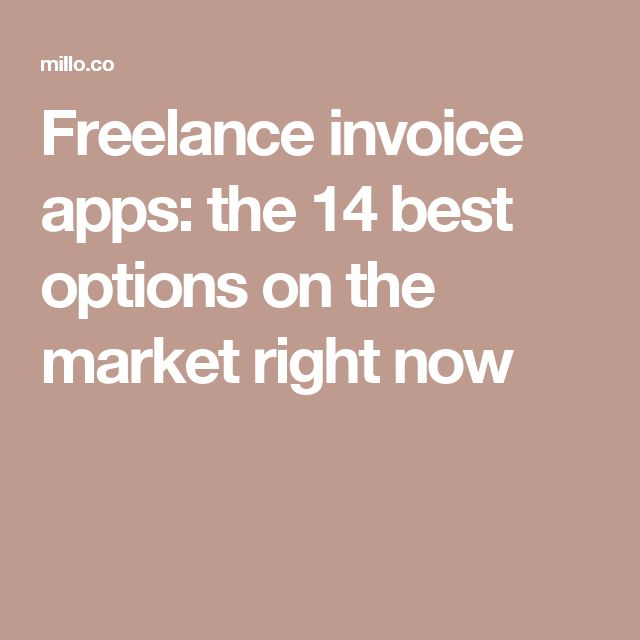 The 25+ best Freelance invoice template ideas on Pinterest - freelance invoice