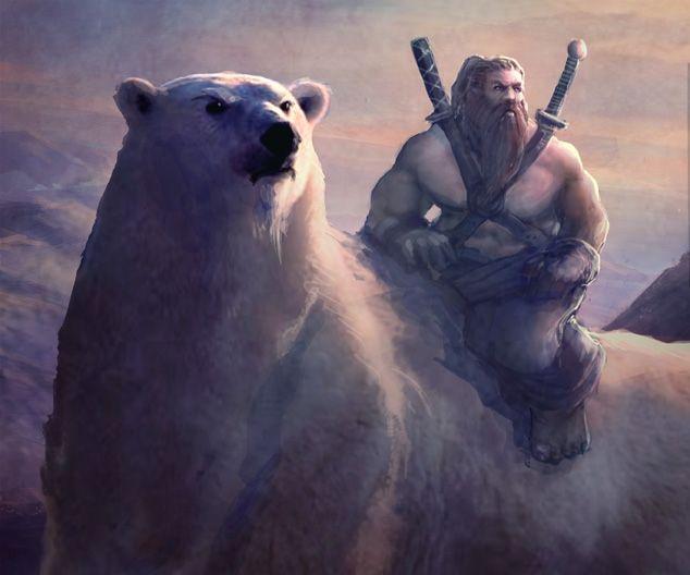 42++ Dwarf bear ideas