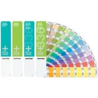 PANTONE Plus Series Color Bridge Guides: Convert CMYK to Pantone | My Design Shop
