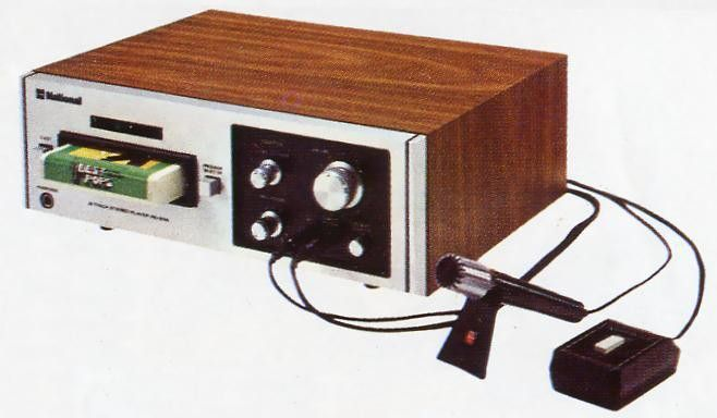 National RS-814 (1974)