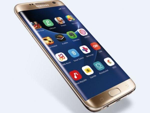 Samsung Galaxy S7 Pre-Orders Breaks Records