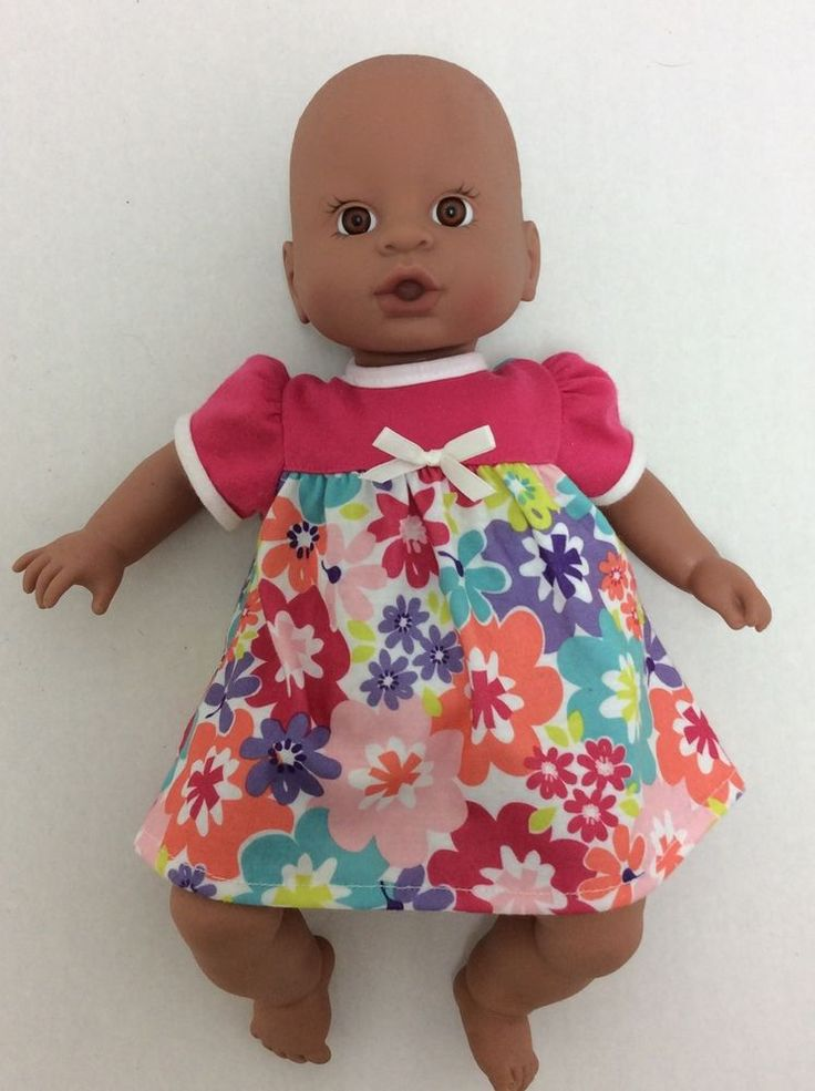 Arts and Crafts for your American Girl Doll: Crib for ... |Target Baby Dolls Clothes