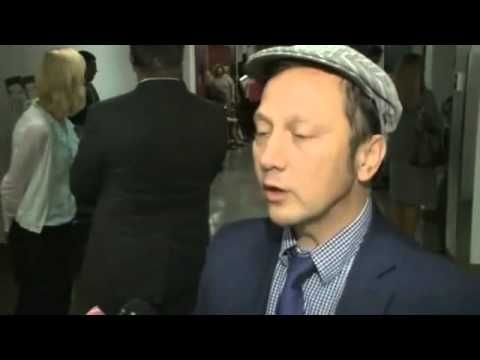 Show the efficacy studies. Oh, there aren't any? Rob Schneider Speaks Out Against Vaccines.