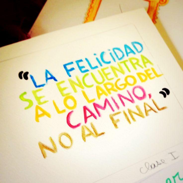 #Felicidad #Happiness