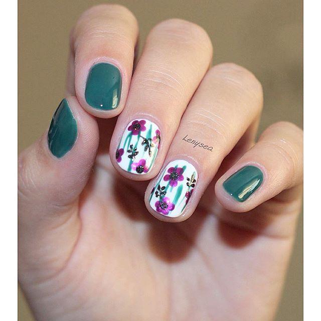 Instagram media lenysea #nail #nails #nailart